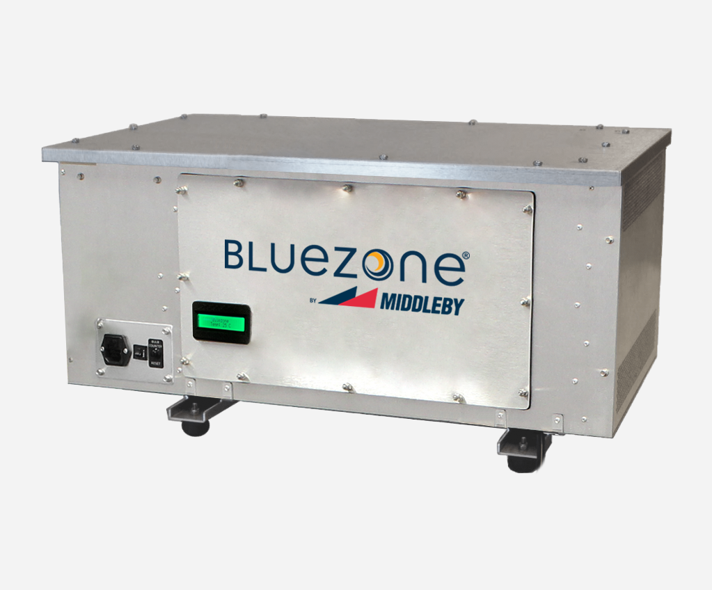 Bluezone Air Purification By Middleby