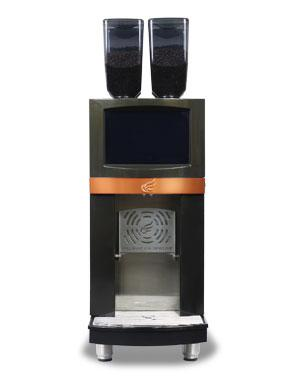 Ascent Touch Coffee Machine