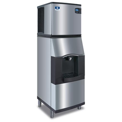 Hotel Ice Dispensers by Manitowoc