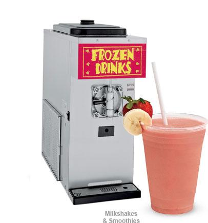Taylor Commercial Milkshake Freezers & Smoothie Equipment