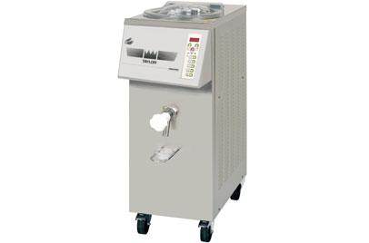 Hot Process/Heat Treatment Gelato Machines