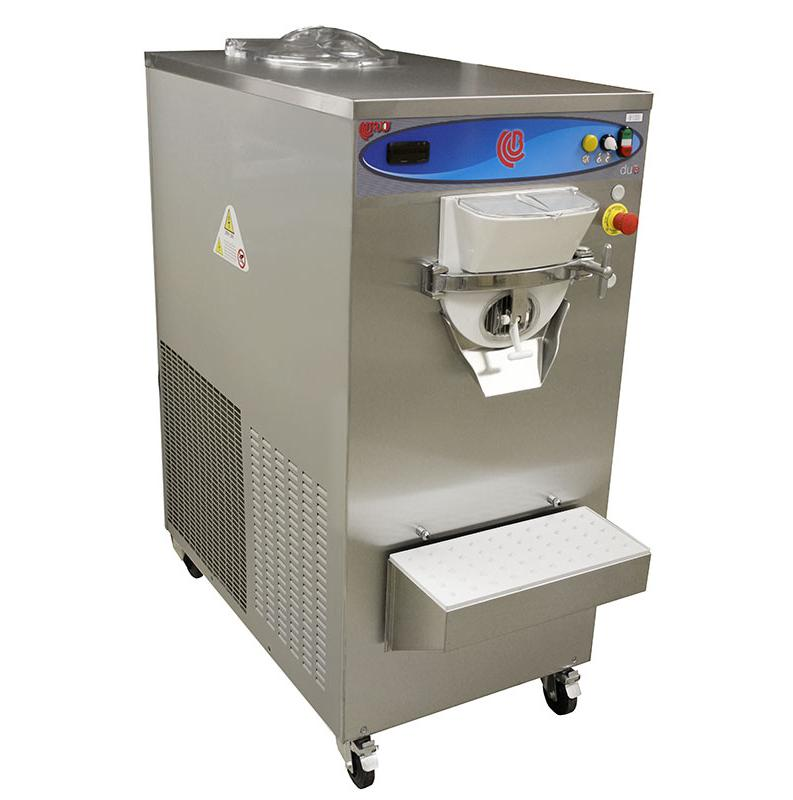 Taylor & Bravo Commercial Ice Cream Makers