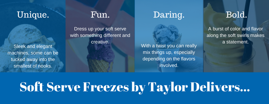 Taylor Soft Serve Demo Request & Price