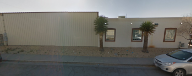 Lane and McClain El Paso office