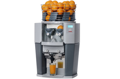 Zummo Z14C Commercial Juicer