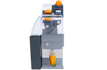 Zummo Z1C Commercial Juicer