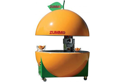Zummo ZKC Commercial Juicer