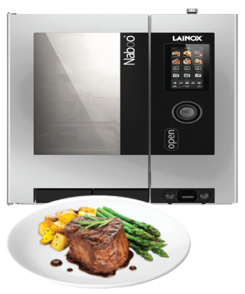 Lainox Combination Ovens