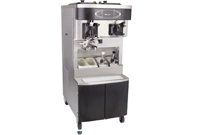 Combination Shake Machine and Soft Serve Equipment