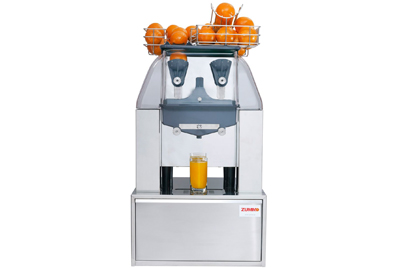 Zummo Z06C Commercial Juicer