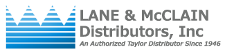 Lane and McClain Distributors