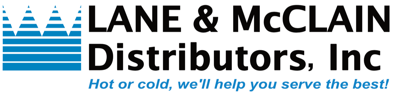 Lane & McClain Distributors logo