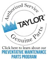 Preventative Maintenance Parts Program